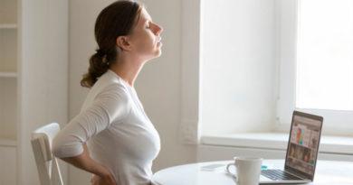 Portada de mejores correctores posturales