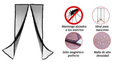 Malla Magnetica