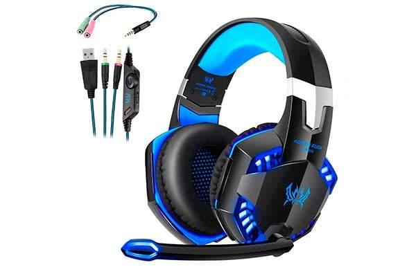 Auriculares Gaming Más Vendidos