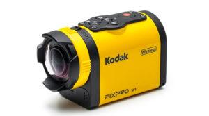 Cámara deportiva Kodak PIXPRO SP1