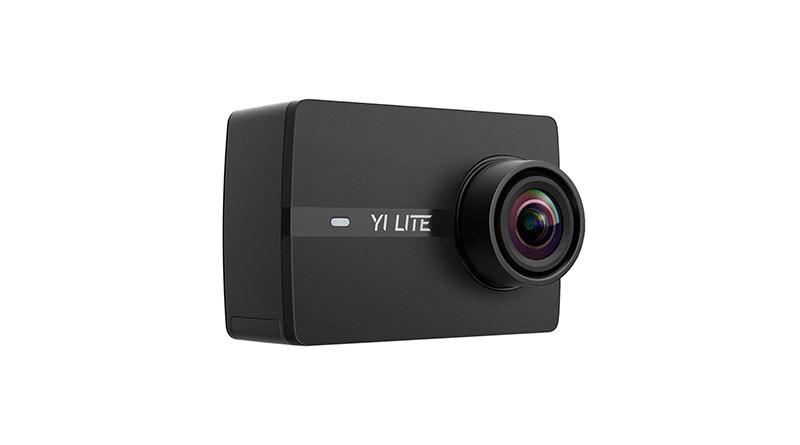 Cámara deportiva YI Lite Action 1080p