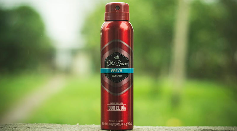 Los Desodorantes para hombres más vendidos
