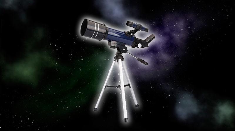 Mejores Telescopios
