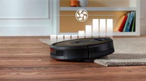 ver Robot Aspirador iRobot Roomba 980
