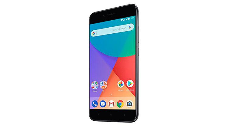 smartphones Xiaomi Mi A11