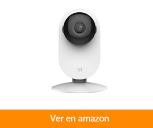 Cámara YI Home Camera