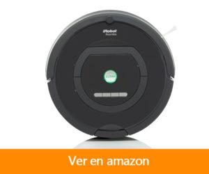 ver Robot Aspirador iRobot Roomba 770 amazon