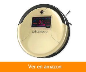 Ver Robot Aspirador BObsweep PetHair Robot en Amazon