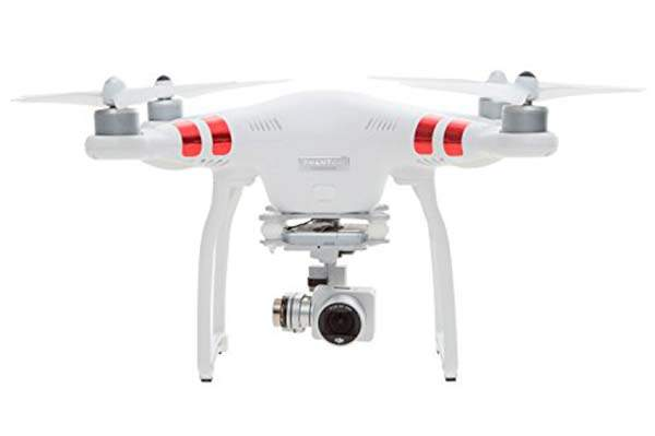 Drones para Cámaras GoPro