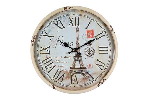 Mejores Reloj de Pared Vintage