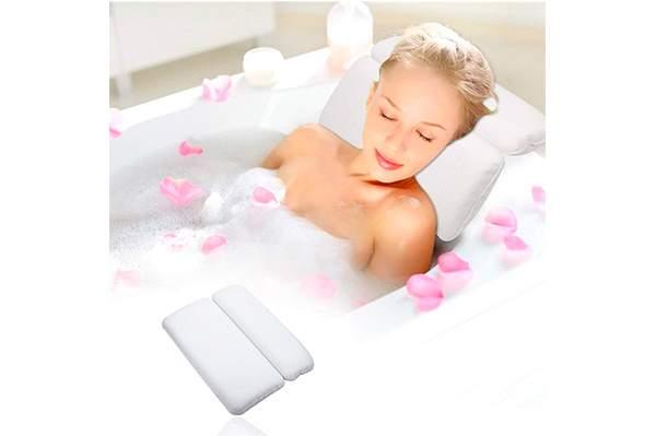Almohada de Baño Más Vendidas