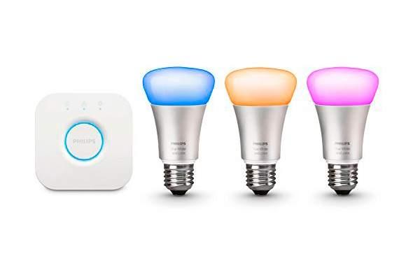 Las Mejores Bombillas de Luz LED Inteligentes