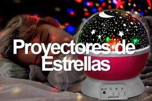 Proyectores de Estrellas