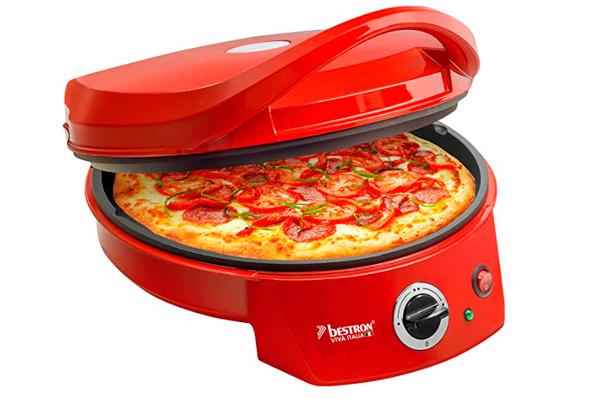 Horno de pizza Pizzeria