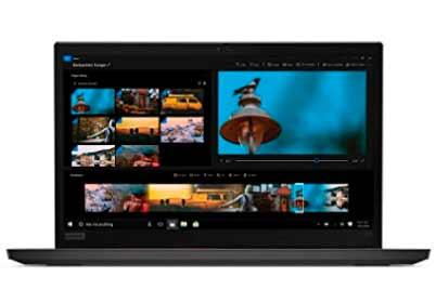 Portátil Lenovo ThinkPad E15