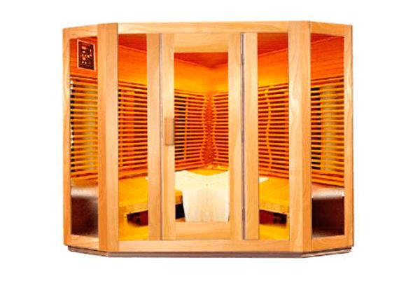 Mejores Saunas para el Hogar