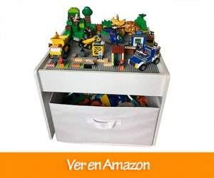 Comprar Mejores mesas lego Frida Kids