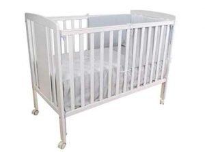 Cuna para bebé barata MundibebÈ