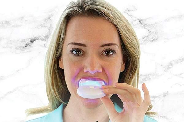 Comparativa Kits de Blanqueamiento Dental