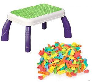 mesa de Lego Tumama