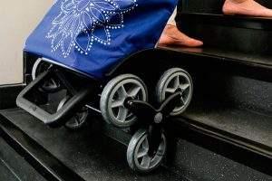 Mejores Carro de la Compra Sube Escaleras