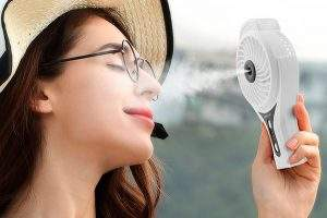 Mejores Mini ventiladores portátiles