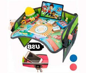 Mesa mesa coche niños juego