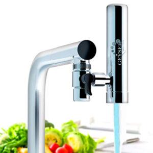Filtro de agua para grifo GEYSER EURO