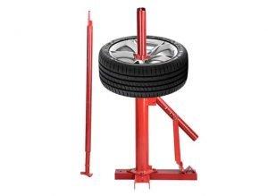 Desmontador de Neumáticos