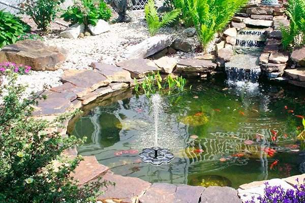 Mejores Fuente de Agua Interior