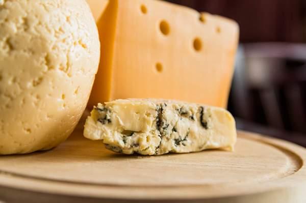 Mejores quesos gourmet para comprar online