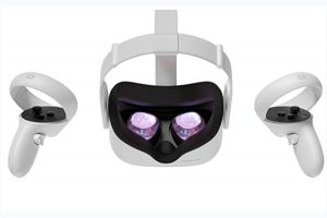 comparativa gafas vr Oculus Quest 2