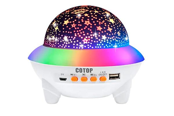 COTOP proyector de cielo estrellado