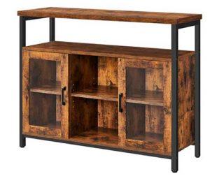 Mueble de TV VASAGLE