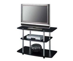 mesas para TV Convenience Concepts 131020 Designs2Go