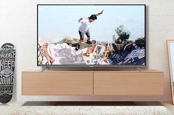 Los mejores televisores 8K baratos